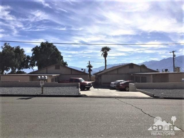 66685 4th Street, Desert Hot Springs, CA 92240 (MLS #219002445) :: Brad Schmett Real Estate Group