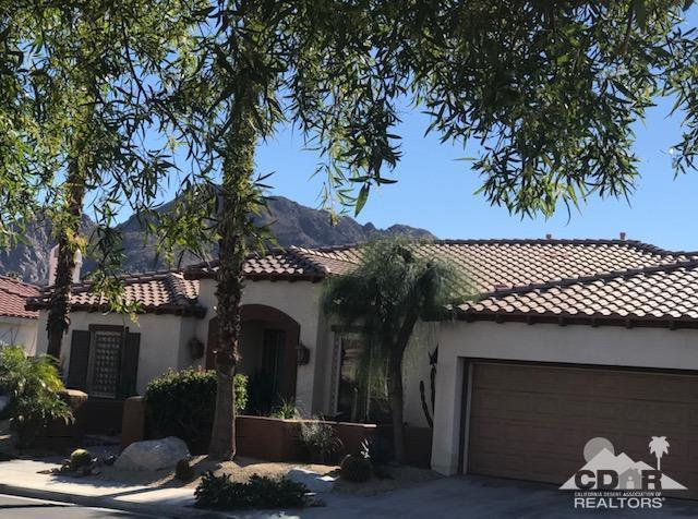 75971 Via Allegre, Indian Wells, CA 92210 (MLS #219002745) :: Brad Schmett Real Estate Group
