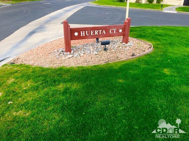 69575 Huerta Court, Rancho Mirage, CA 92270 (MLS #219003825) :: Hacienda Group Inc