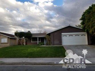 80621 Lafayette Court, Indio, CA 92201 (MLS #219004113) :: Hacienda Group Inc