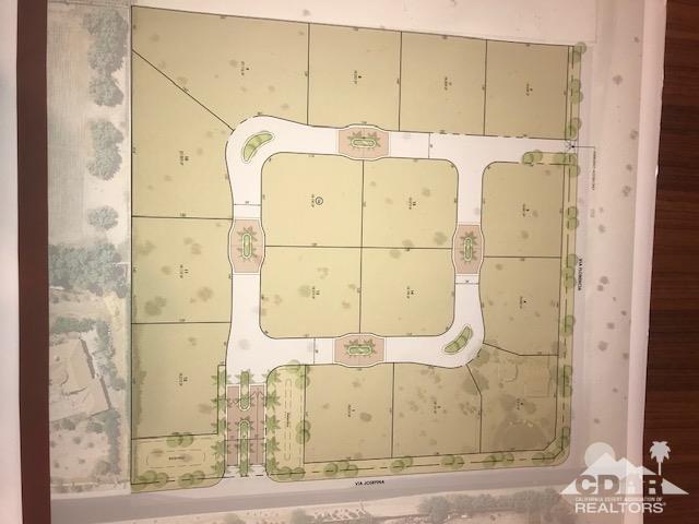 0 Via Florencia, Rancho Mirage, CA 92270 (MLS #219004595) :: Brad Schmett Real Estate Group