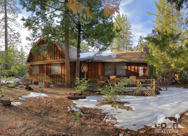 26205 Hemstreet Place, Idyllwild, CA 92549 (MLS #219005107) :: Deirdre Coit and Associates