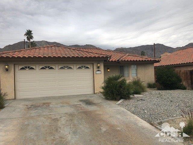52905 Avenida Herrera, La Quinta, CA 92253 (MLS #219005137) :: Brad Schmett Real Estate Group