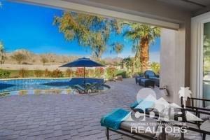81074 Barrel Cactus Road, La Quinta, CA 92253 (MLS #219005291) :: Brad Schmett Real Estate Group