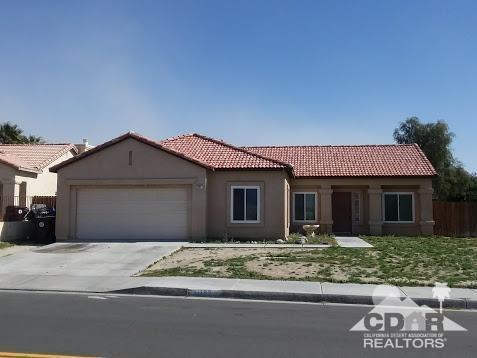 31192 Robert Road, Thousand Palms, CA 92276 (MLS #219005483) :: Brad Schmett Real Estate Group