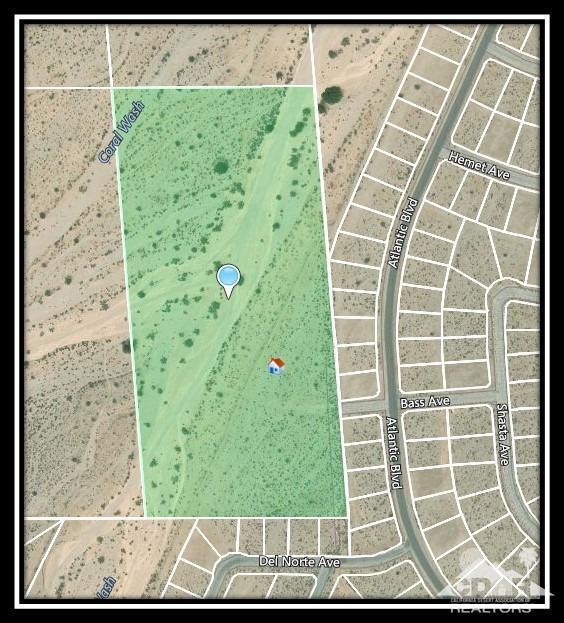 0 Salton City, Imperial, CA 92274 (MLS #219006175) :: Brad Schmett Real Estate Group
