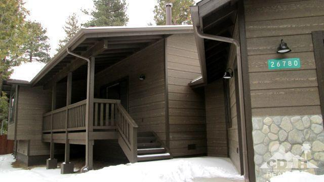 26780 Meadow Glen, Idyllwild, CA 92549 (MLS #219006449) :: Deirdre Coit and Associates