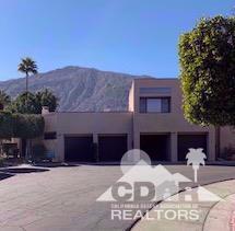 843 Village Square S, Palm Springs, CA 92262 (MLS #219006685) :: Deirdre Coit and Associates