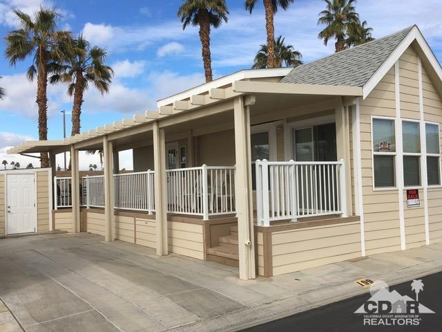 84250 Indio Springs Parkway #199, Indio, CA 92203 (MLS #219007043) :: Brad Schmett Real Estate Group