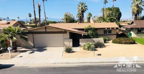 74292 Primrose Drive, Palm Desert, CA 92260 (MLS #219007941) :: Brad Schmett Real Estate Group
