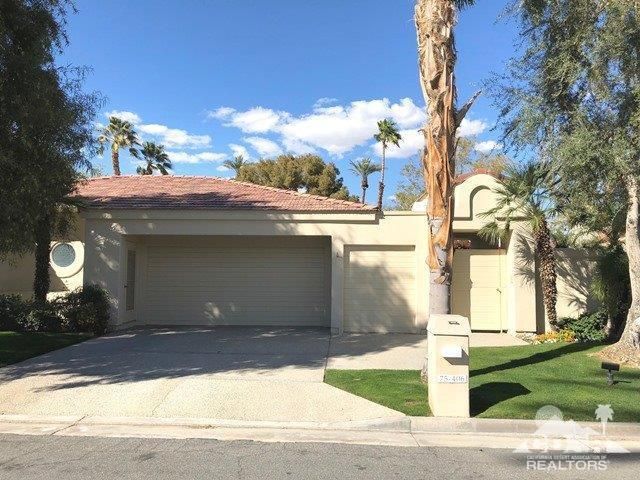 75406 Augusta Drive, Indian Wells, CA 92210 (MLS #219007957) :: Brad Schmett Real Estate Group