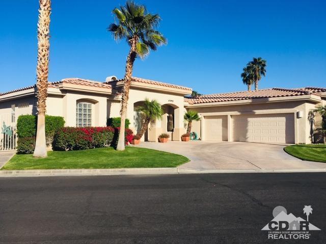 47690 Via Montessa, La Quinta, CA 92253 (MLS #219008259) :: Brad Schmett Real Estate Group