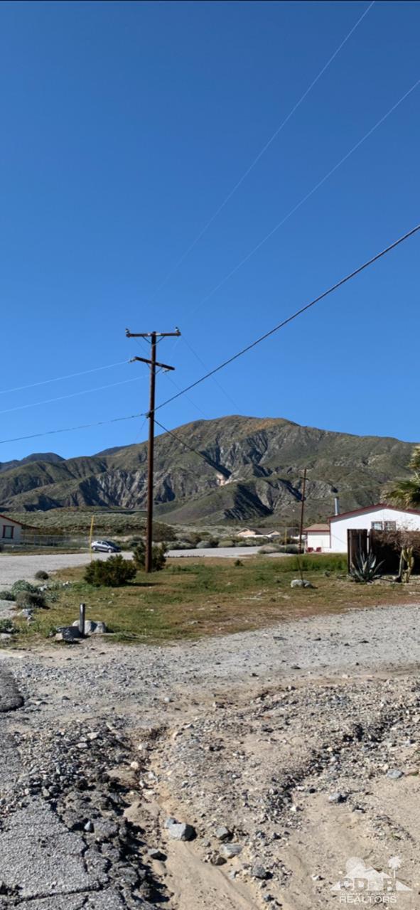 0 Cottonwood Road, Whitewater, CA 92282 (MLS #219008623) :: Brad Schmett Real Estate Group