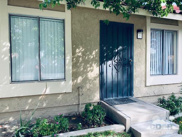 82567 Avenue 48 #59, Indio, CA 92201 (MLS #219008689) :: Brad Schmett Real Estate Group
