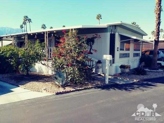 407 Wolf, Cathedral City, CA 92234 (MLS #219008921) :: Hacienda Group Inc