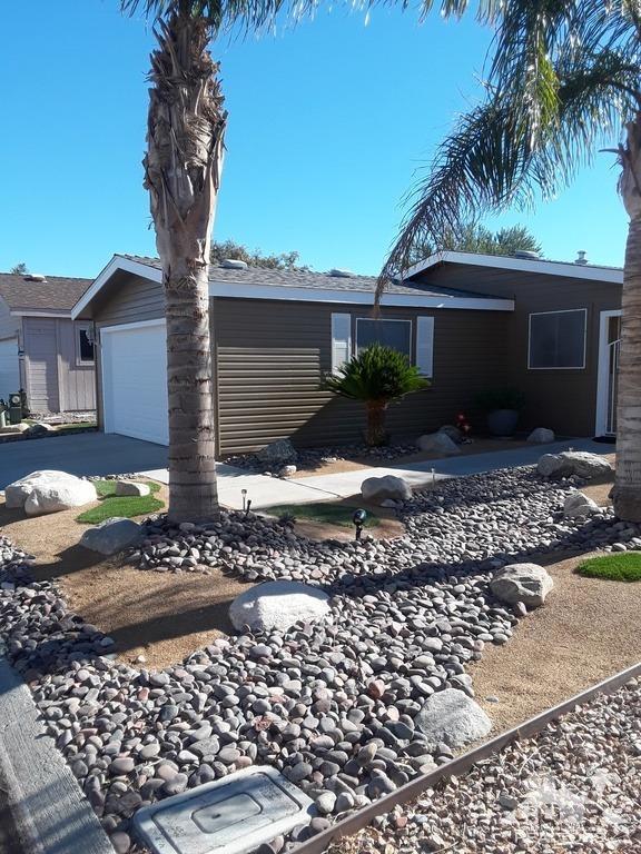 15300 Palm Drive #192, Desert Hot Springs, CA 92240 (MLS #219008935) :: Brad Schmett Real Estate Group