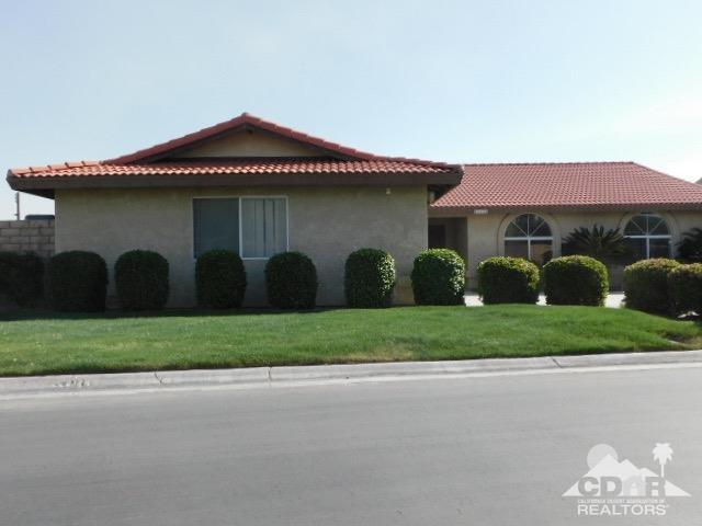 27172 Shadowcrest Lane, Cathedral City, CA 92234 (MLS #219009273) :: Brad Schmett Real Estate Group