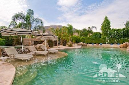 72361 Barbara Drive, Rancho Mirage, CA 92270 (MLS #219009629) :: Brad Schmett Real Estate Group