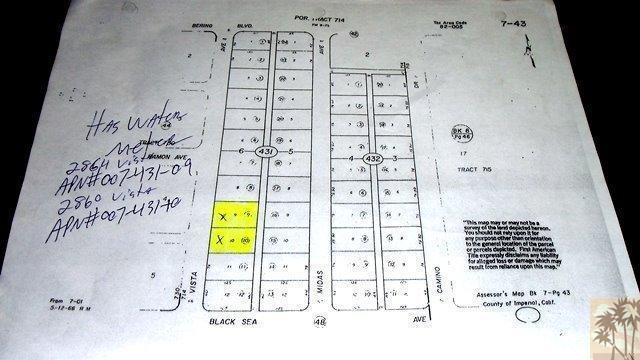 2864 Vista (Water Meter) Avenue, Salton City, CA 92275 (MLS #219010395) :: Deirdre Coit and Associates