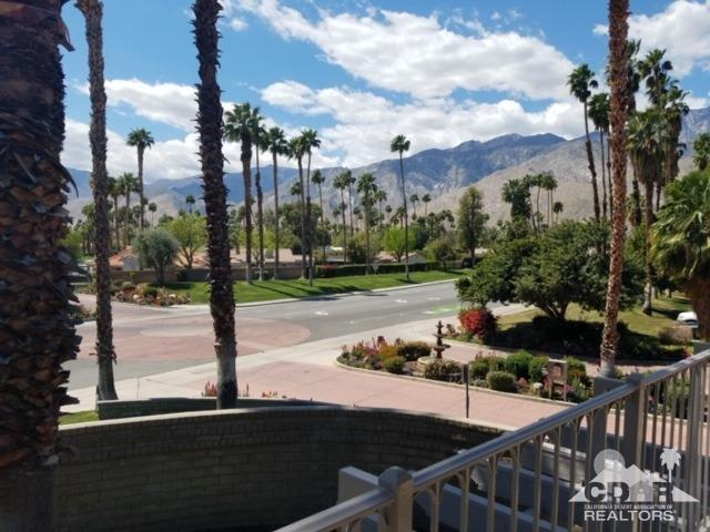2700 E Mesquite Avenue A2, Palm Springs, CA 92264 (MLS #219010635) :: Hacienda Group Inc