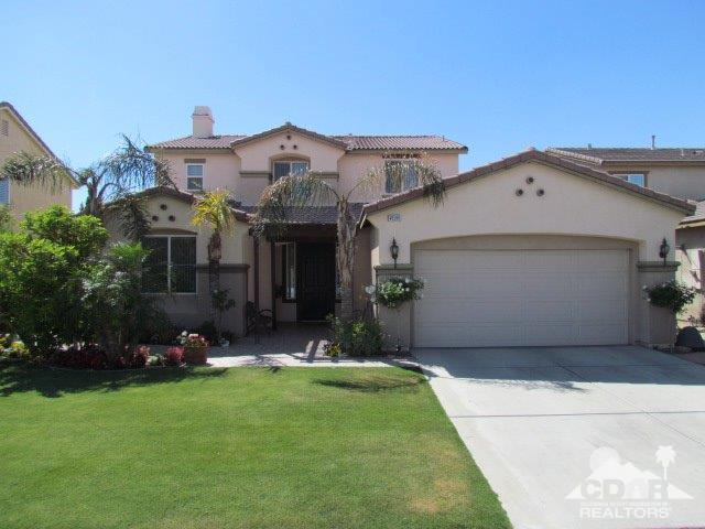 49590 Calle Ocaso, Coachella, CA 92236 (MLS #219010651) :: The John Jay Group - Bennion Deville Homes