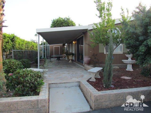 80000 Avenue 48 #152, Indio, CA 92201 (MLS #219011085) :: Brad Schmett Real Estate Group