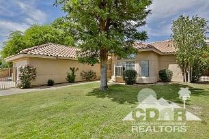75724 Sandcastle Lane, Palm Desert, CA 92211 (MLS #219012005) :: Brad Schmett Real Estate Group