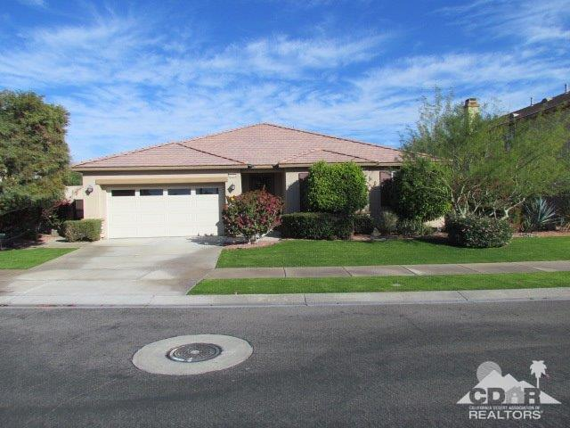 43250 Fiore Street, Indio, CA 92203 (MLS #219012531) :: The John Jay Group - Bennion Deville Homes