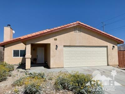 13440 Chaparral Road, Whitewater, CA 92282 (MLS #219013019) :: The John Jay Group - Bennion Deville Homes