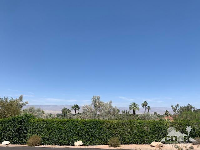 0 Pecos, Rancho Mirage, CA 92270 (MLS #219013057) :: The John Jay Group - Bennion Deville Homes