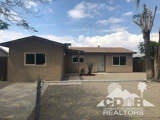 83650 Cardinal Avenue, Indio, CA 92201 (MLS #219013845) :: Hacienda Group Inc