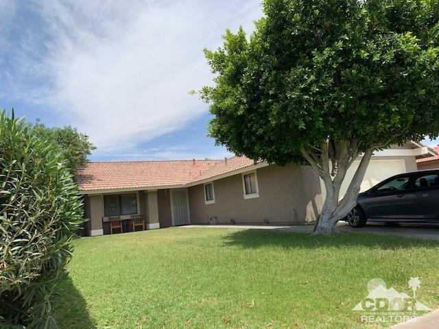 83672 Bismark Court, Indio, CA 92201 (MLS #219014493) :: Hacienda Group Inc