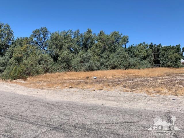 0 Hatchet Cactus, Desert Hot Springs, CA 92241 (MLS #219014567) :: The John Jay Group - Bennion Deville Homes