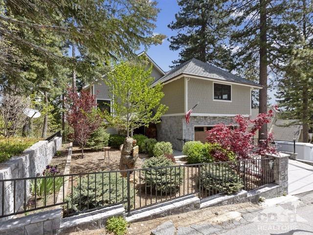 26626 Annandale Court, Lake Arrowhead, CA 92352 (MLS #219014671) :: The John Jay Group - Bennion Deville Homes