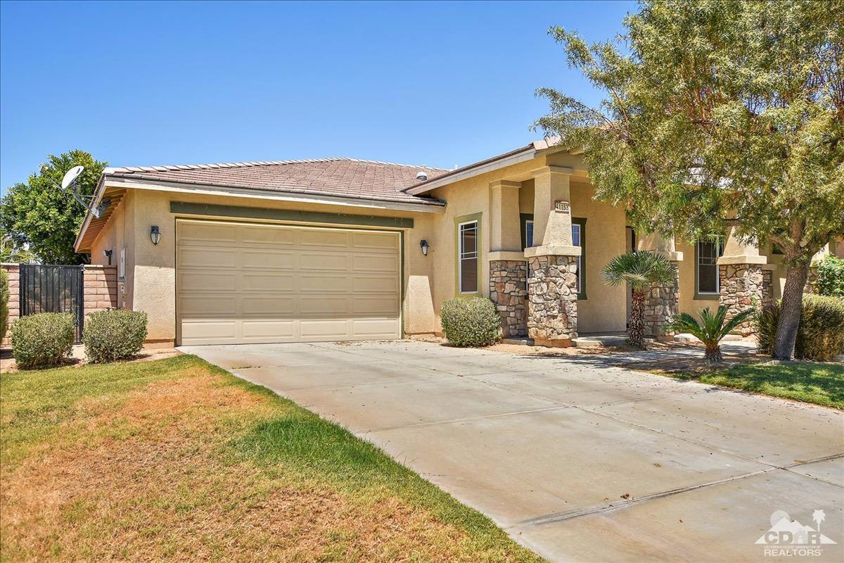 41153 Doyle Street, Indio, CA 92203 (MLS #219014913) :: The Jelmberg Team