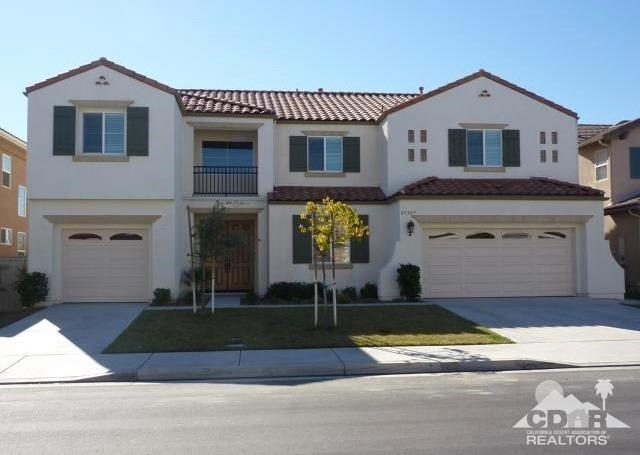 45307 Saint Tisbury Street, Temecula, CA 92592 (MLS #219015007) :: The John Jay Group - Bennion Deville Homes