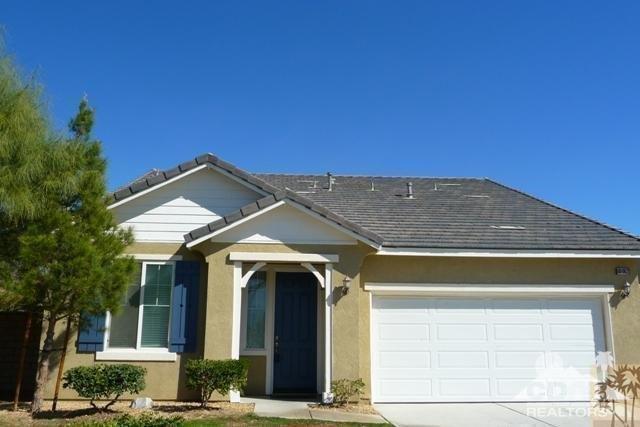 80062 Montgomery Drive, Indio, CA 92203 (MLS #219015249) :: The Jelmberg Team