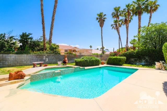68874 Concepcion Road, Cathedral City, CA 92234 (MLS #219015665) :: The John Jay Group - Bennion Deville Homes