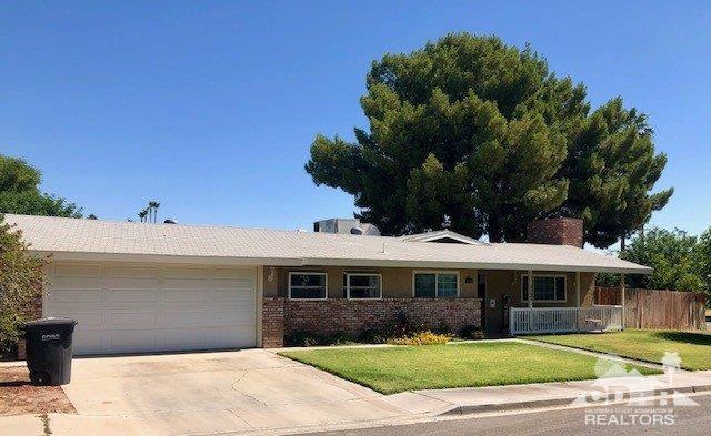 1121 E Barnard Street, Blythe, CA 92225 (MLS #219015911) :: The John Jay Group - Bennion Deville Homes