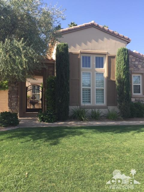 76335 Via Montelena, Indian Wells, CA 92210 (MLS #219015919) :: The John Jay Group - Bennion Deville Homes