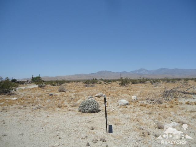 0 Western, Desert Hot Springs, CA 92240 (MLS #219017165) :: Deirdre Coit and Associates