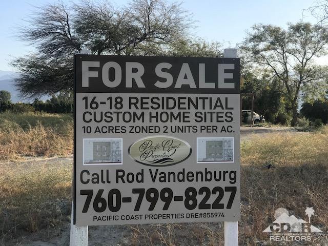 0 Via Florencia, Rancho Mirage, CA 92270 (MLS #219017217) :: Deirdre Coit and Associates