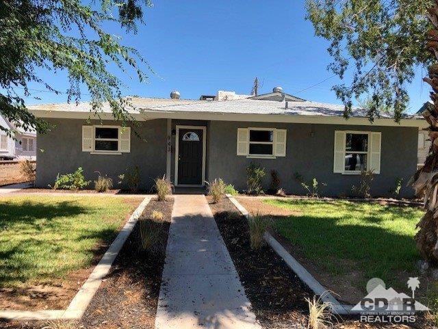 943 E Murphy Street, Blythe, CA 92225 (MLS #219018289) :: The John Jay Group - Bennion Deville Homes
