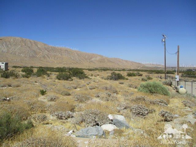 0 Mesquite Road, Whitewater, CA 92282 (MLS #219018887) :: Deirdre Coit and Associates