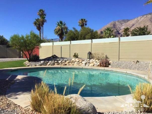 2280 N Girasol Avenue, Palm Springs, CA 92262 (MLS #219019397) :: Brad Schmett Real Estate Group