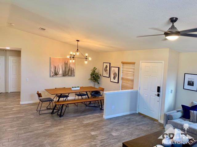 81113 Pindo Drive, Indio, CA 92201 (MLS #219019533) :: The John Jay Group - Bennion Deville Homes