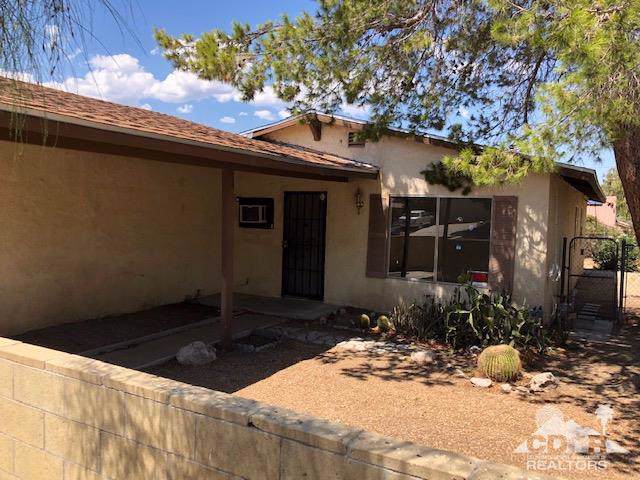 13685 Inaja Street, Desert Hot Springs, CA 92240 (MLS #219019549) :: Brad Schmett Real Estate Group