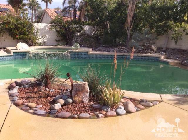 39866 Newcastle Drive, Palm Desert, CA 92211 (MLS #219021121) :: Brad Schmett Real Estate Group
