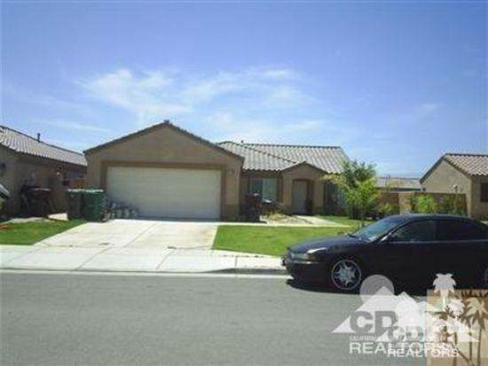 Coachella, CA 92236 :: Hacienda Group Inc
