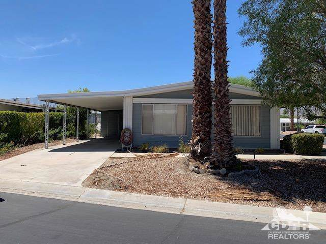 73411 Brown Rabbit Drive, Palm Desert, CA 92260 (MLS #219021315) :: Hacienda Group Inc